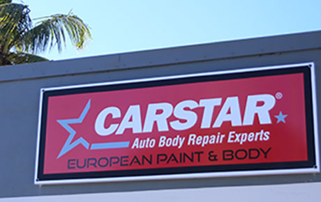 Commercial Sign in Boca Raton
